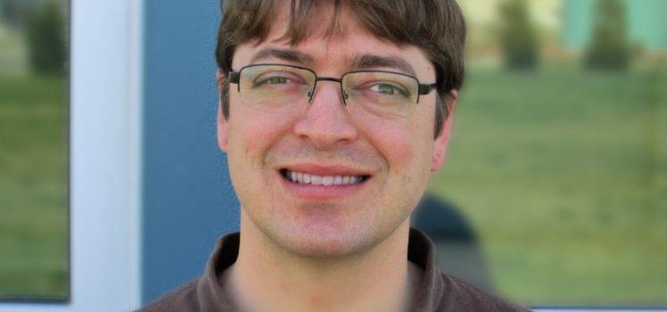 Douglas Ronne, Lead Software Developer at Protocase