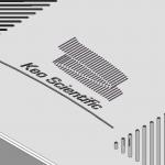 Keo Scientific Enclosure E-drawing