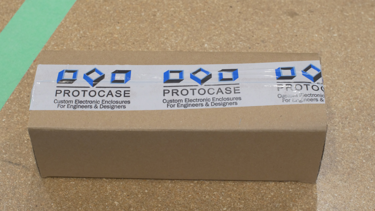 Protocase Custom Packaging
