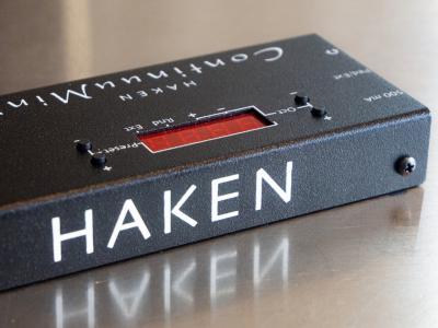 Haken Audio