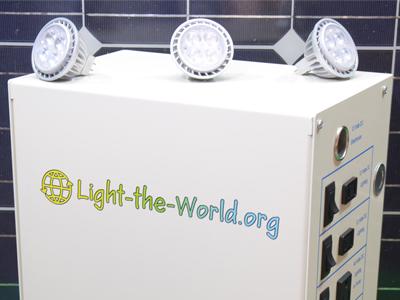 LighttheWorld.org
