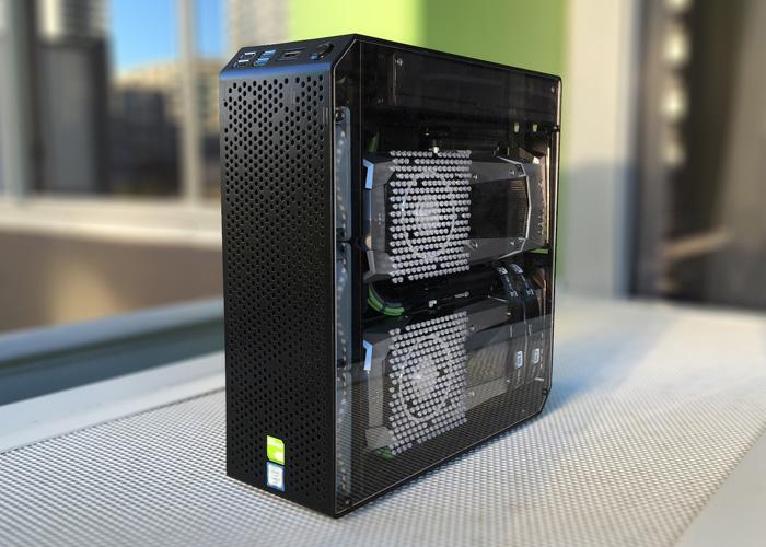 Fully Custom Enclosures For Computer Applications Built