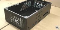 O3D cutout