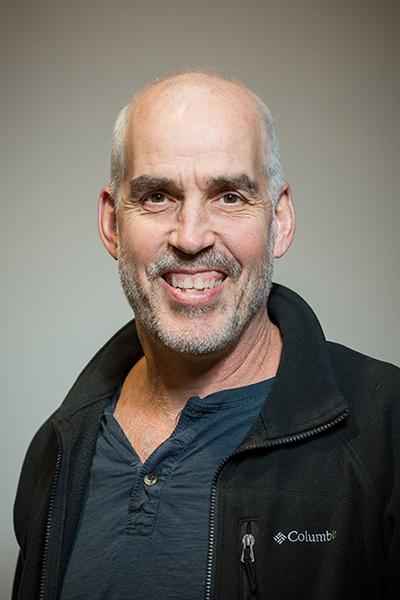 Doug Milburn, Ph.D. (Mechanical Engineering)