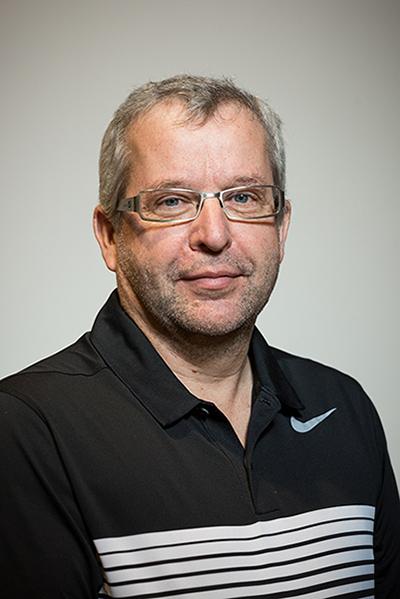 Steve Lilley, P Eng (Mechanical)
