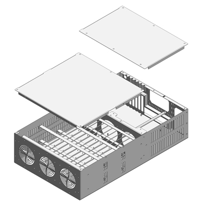 Custom Computer Enclosures