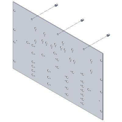 Custom Panels and metal components