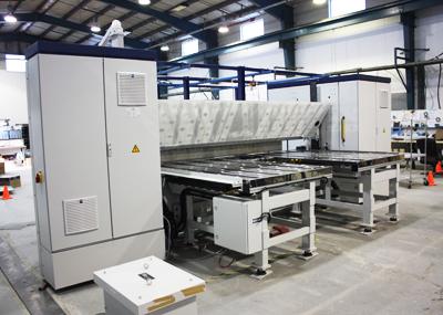 Higher Volume Manufacturing