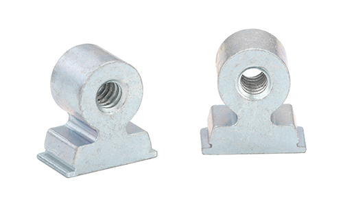 Self Clinching Right Angle Fasteners