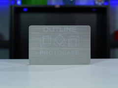 Laser Marking by Protocase