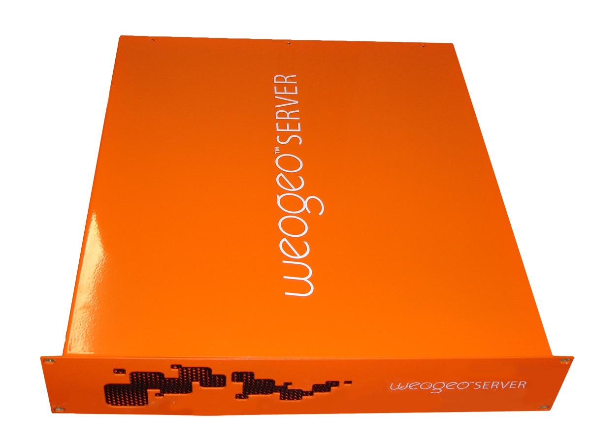 Weogeo Server