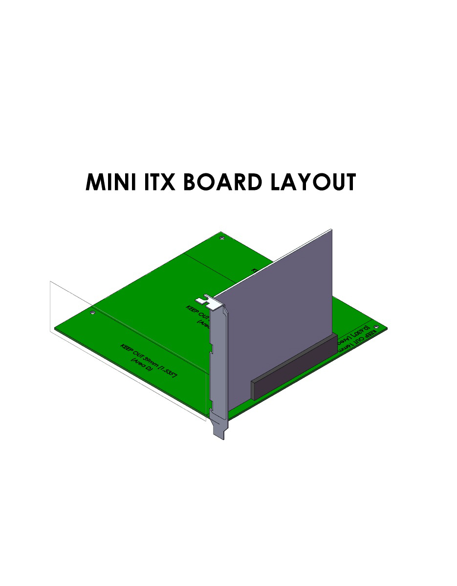 How to Design Custom Enclosures for Motherboard-Based Systems